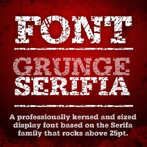 Grunge_Serifia_Font_OTF_by_SynergyDigital