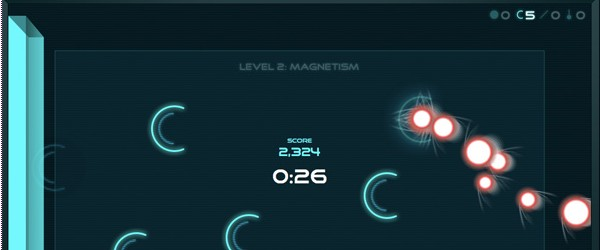 11 Cool HTML5-based Web Games-canvasdefence