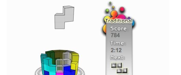 11 Cool HTML5-based Web Games-torus