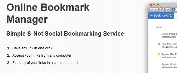 15 Delicious alternative bookmarking sites-bookmark2