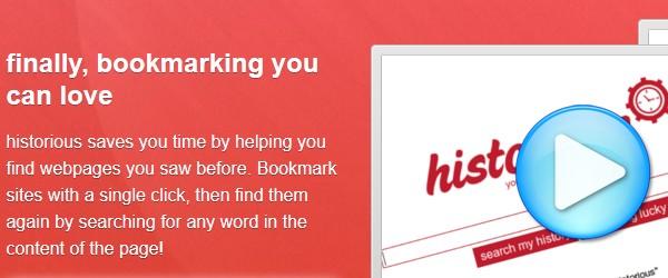 15 Delicious alternative bookmarking sites-historious