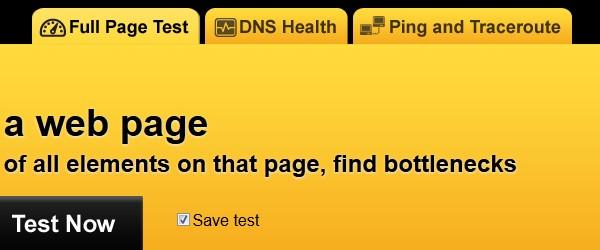 Best Web Development Tools-pingdom