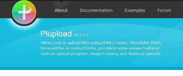 Best Web Development Tools-plupload