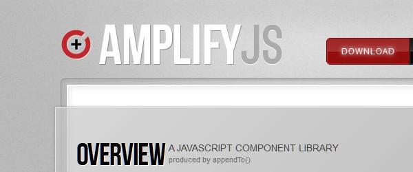 Useful Frameworks for Web and Mobile App Developers-amplify