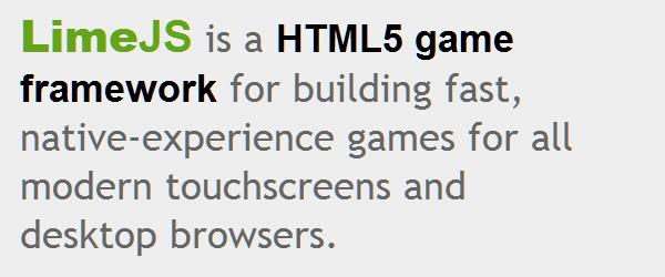 Useful Frameworks for Web and Mobile App Developers-lamejs