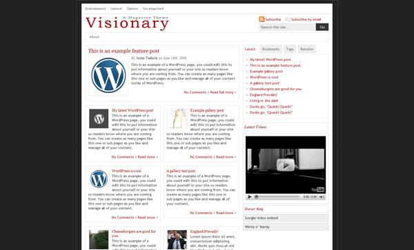 visionary-theme