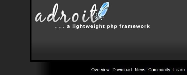 10+Popular PHP Framework-adorit