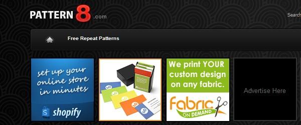 20 Websites to Download Free Photoshop Patterns-pattern8
