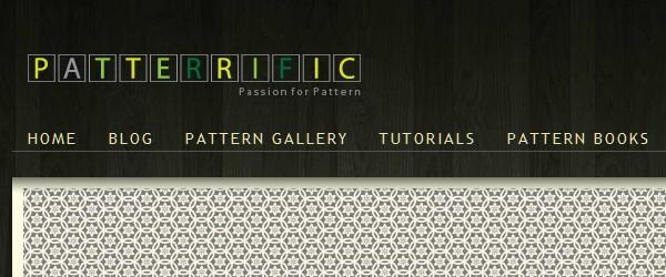 20 Websites to Download Free Photoshop Patterns-pettrrific