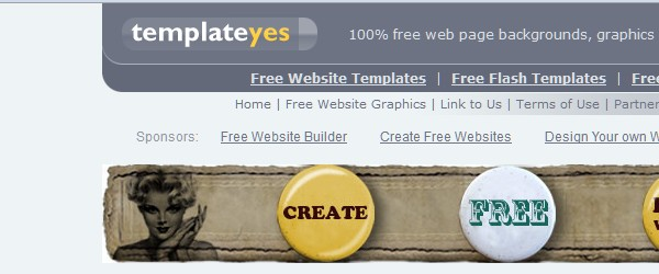 20 Websites to Download Free Photoshop Patterns-templateeyes
