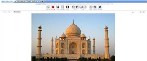 Best Free Open Source Alternative Software to Photoshop-fotoflexer