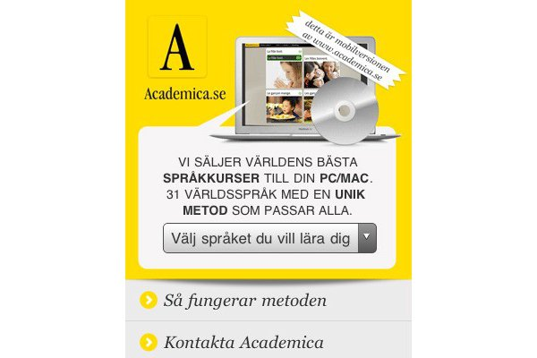 Best-Mobile-Web-Designs-academica