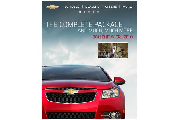 Best-Mobile-Web-Designs-chevrolet