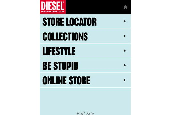 Best-Mobile-Web-Designs-diesel