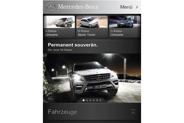 Best-Mobile-Web-Designs-mercedes-benz