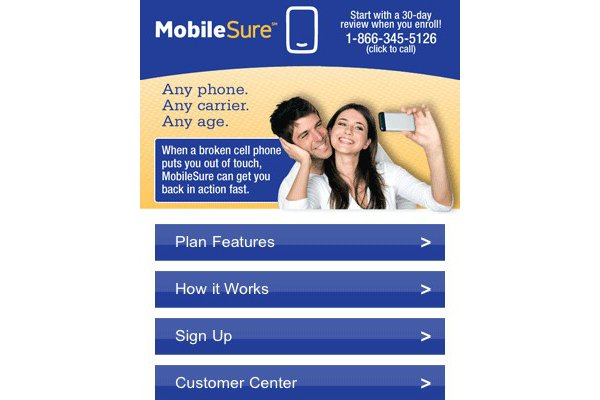 Best-Mobile-Web-Designs-mobilesure