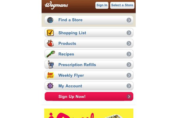 Best-Mobile-Web-Designs-wegmans