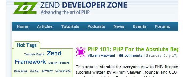 Best--Websites-&-Ebooks-to-learn-PHP-devzone