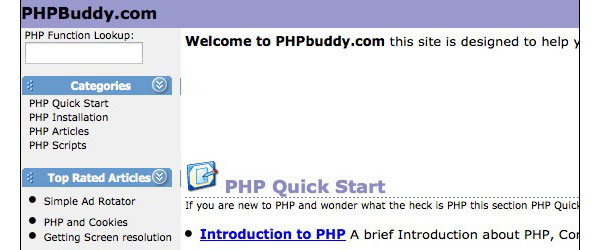 Best--Websites-&-Ebooks-to-learn-PHP-phpbuddy