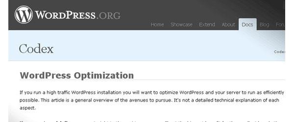 Collection-of-wordpress-cheat-sheets-wpoptimization