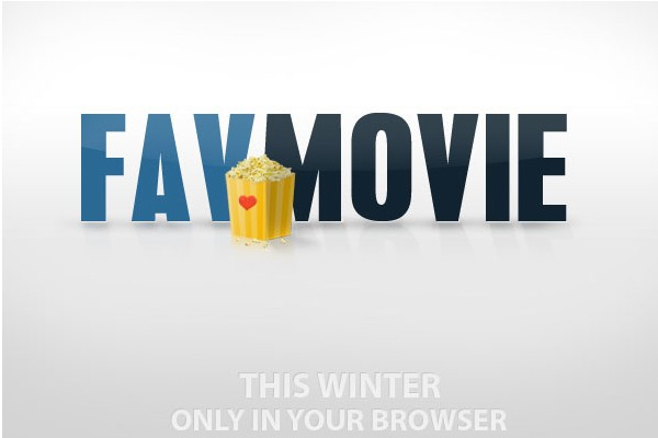 Creative Coming Soon Pages for Inspiration-favmovie
