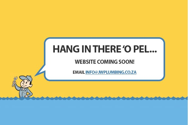 Creative Coming Soon Pages for Inspiration-jwplumbing