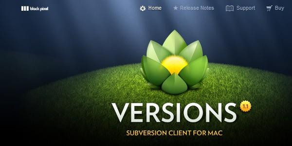Dark Colored Websites-versionsapp