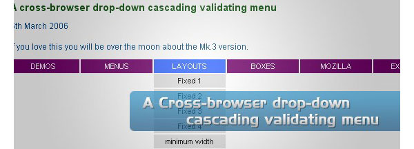 Free-CSS-&-jQuery-drop-down-menus-crossbrowser