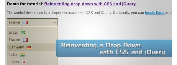 Free-CSS-&-jQuery-drop-down-menus-reinventingdropdown