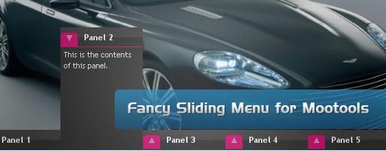 Free-CSS-&-jQuery-drop-down-menus-slidingmootools