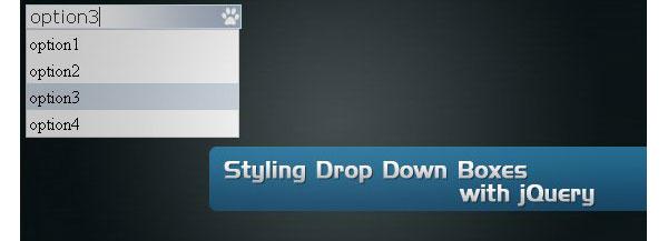 Free-CSS-&-jQuery-drop-down-menus-stylingdropboxes