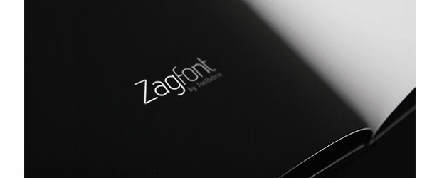 Free Fonts for Use in Your Next Web Design Project-zag