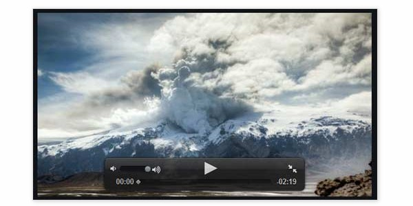HTML5 Video Players Open Source-flarevideo