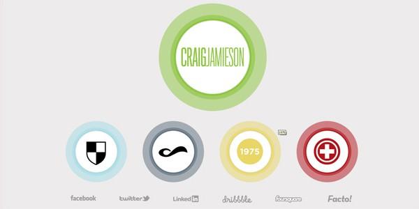 Single Page Websites-craigjamieson