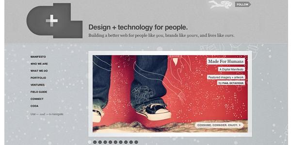 Single Page Websites-crushandlovely