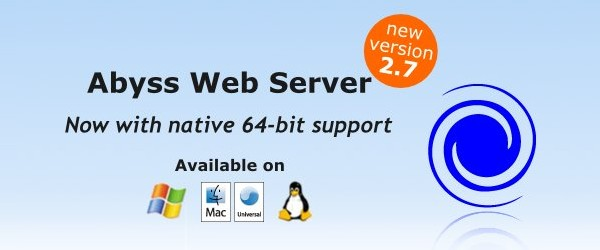Top Web Server tools Free for Windows, Linux and Mac-aprelium