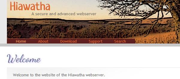 Top-Web-Server-tools-Free-for-Windows,-Linux-and-Mac-hiawatha