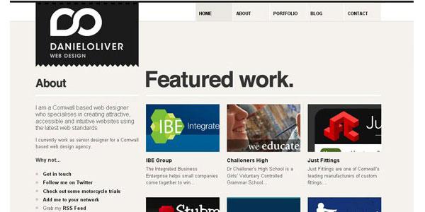 Web-Design-Inspiration-Typography-denieloliver