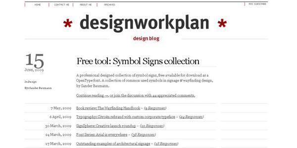 Web-Design-Inspiration-Typography-designworkplan