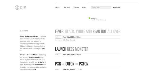 Web-Design-Inspiration-Typography-shauninman