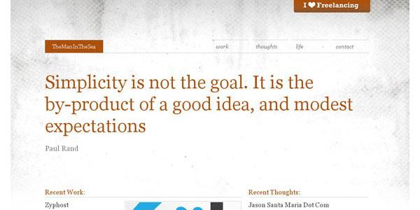 Web-Design-Inspiration-Typography-themaninthesea