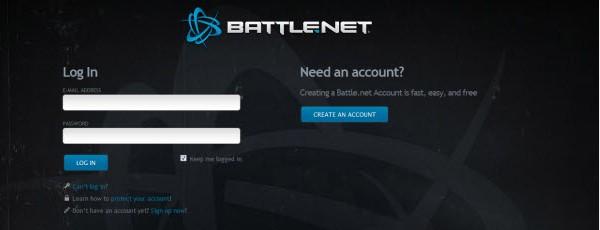creative-login-pages-designs-for-inspiration-battlenet