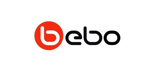Fonts Used in Logo of Popular Websites-bebo