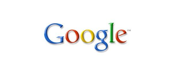 Fonts Used in Logo of Popular Websites-google