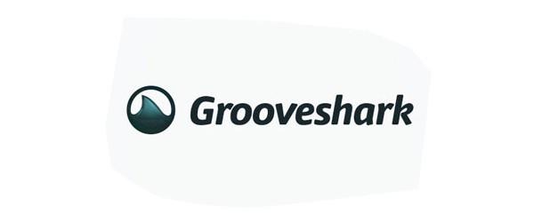 Fonts Used in Logo of Popular Websites-grooveshark