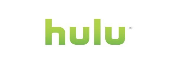Fonts Used in Logo of Popular Websites-hulu