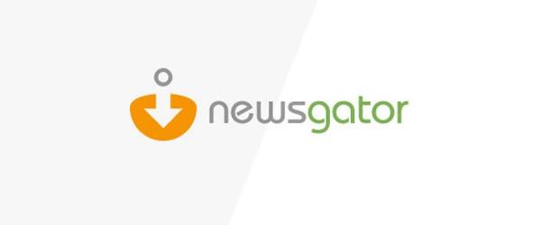 Fonts Used in Logo of Popular Websites-newsgator