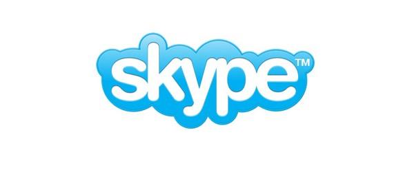 Fonts Used in Logo of Popular Websites-skype
