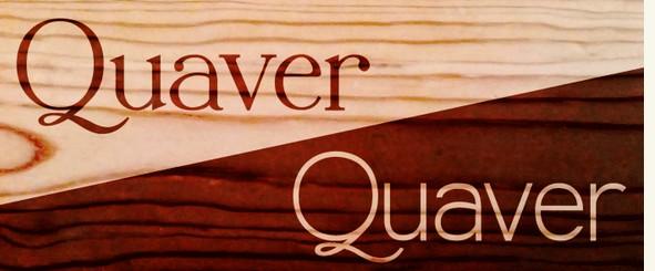 Free Fonts Of 2011-quaver