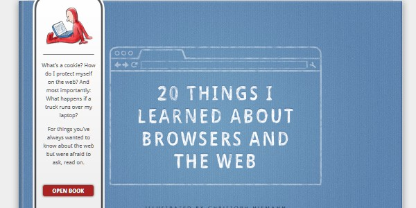Free e-Books for Developers and Designers-browsersandweb
